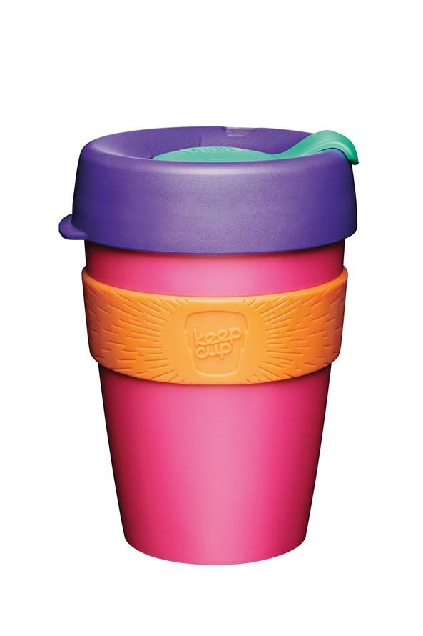 Cestovní hrnek Keepcup růžový 340 ml