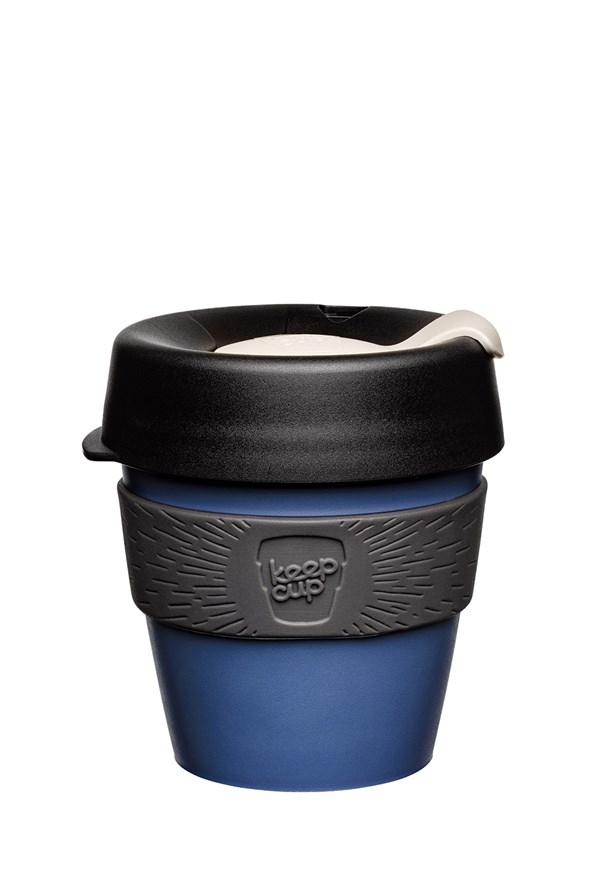 Cestovní hrnek Keepcup modrý 227ml
