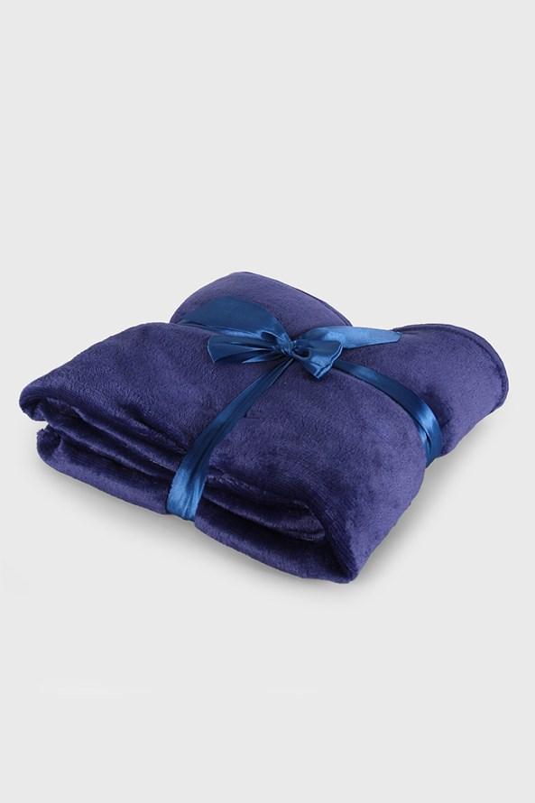 Luxusní deka Astratex modrá