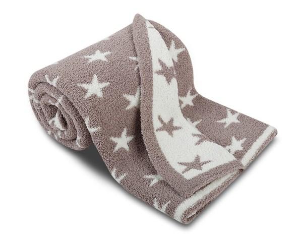 Dětská deka Sleep Well Luxury hvězdičky