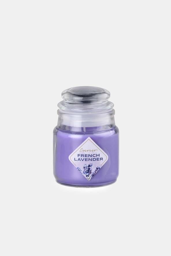 Vonná svíčka French Lavender menší
