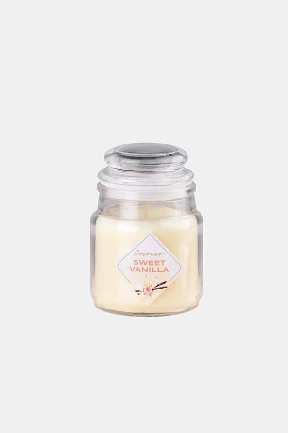 Vonná svíčka Sweet Vanilla menší