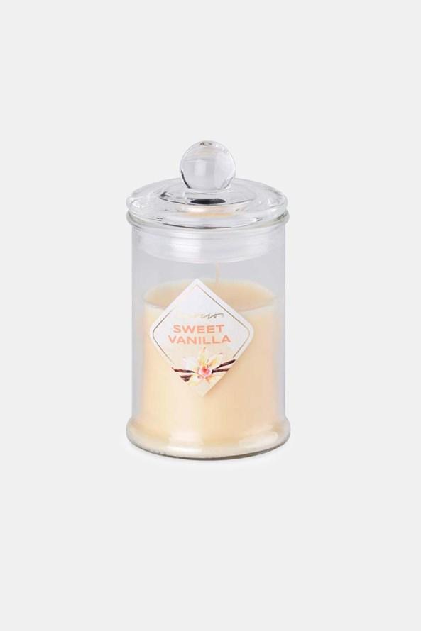 Vonná svíčka Sweet Vanilla větší