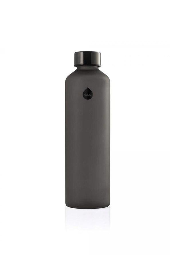 Szklana butelka EQUA Mismatch Ash 750 ml