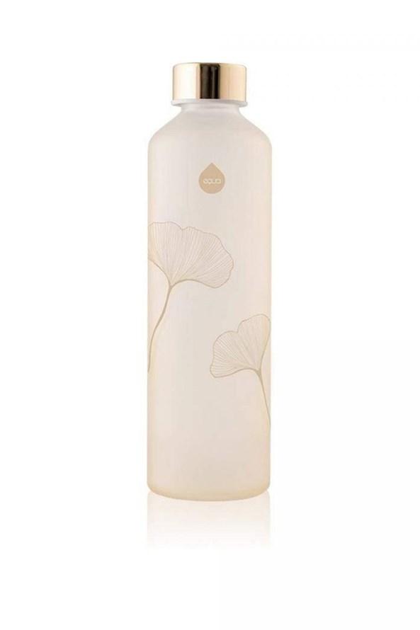 Sklenená fľaša  EQUA Mismatch Ginkgo 750 ml