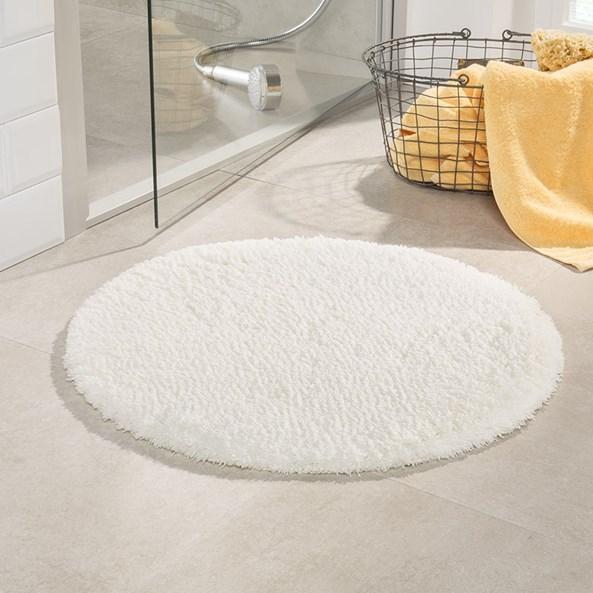 Koupelnová předložka Malmo ecru