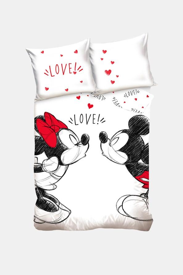 Povlečení Minnie Mouse
