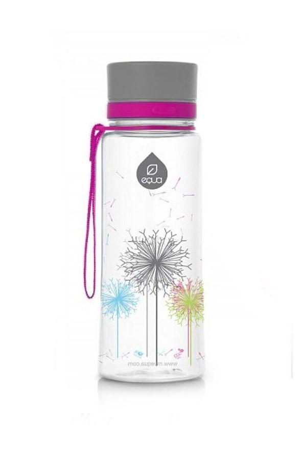 Plastová láhev EQUA Dandelion 400ml