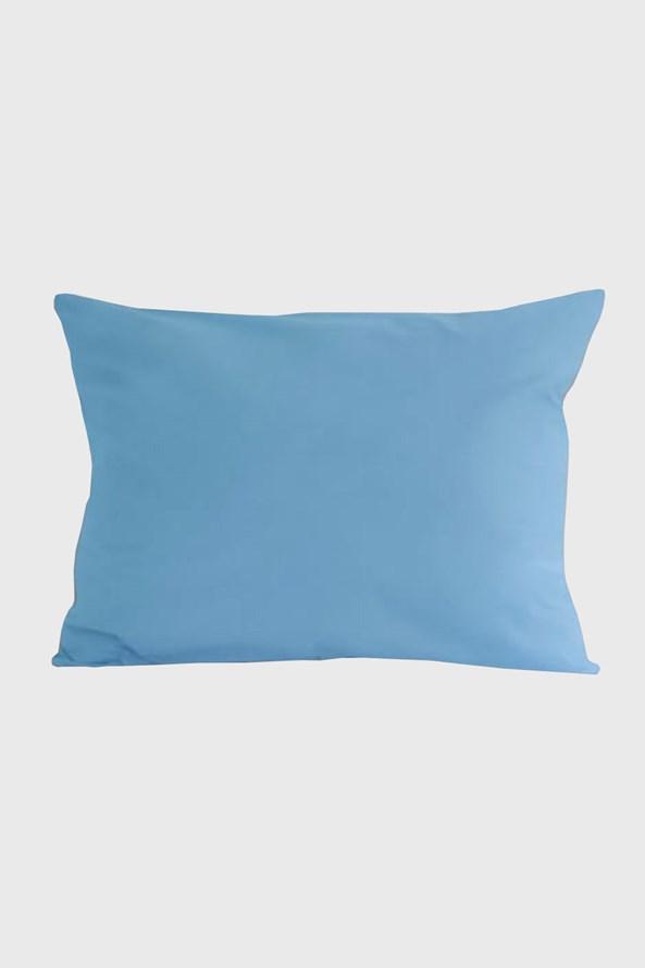 Povlak na polštářek světle modrý