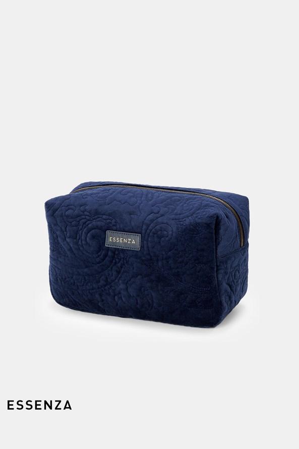 Velká kosmetická taška Essenza Home Velvet