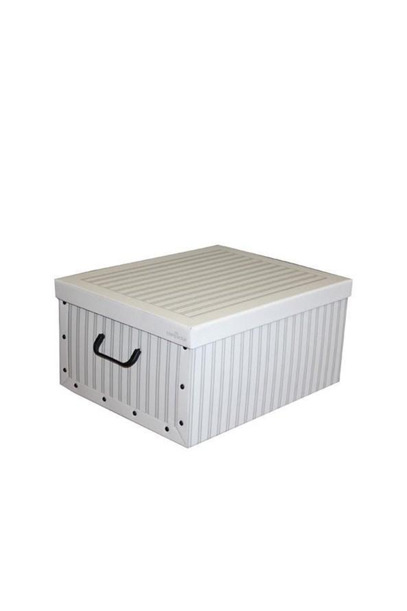 Składane pudło do przechowywania Anton