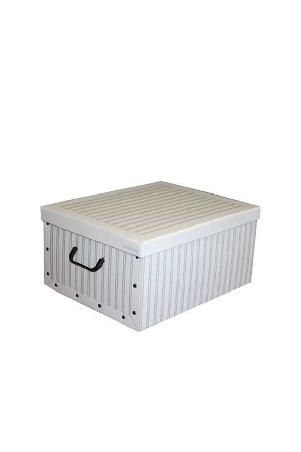 Skládací úložná krabice Anton