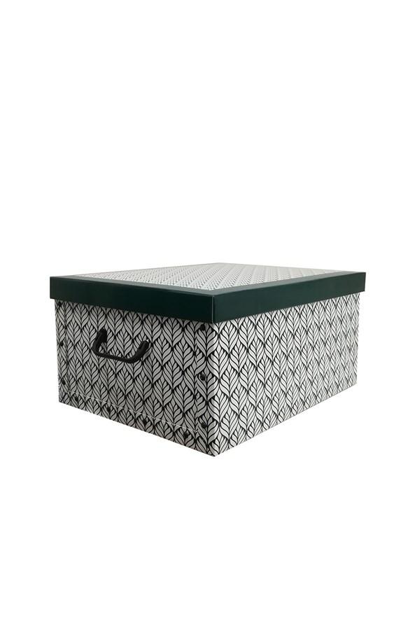 Skládací úložná krabice Missy
