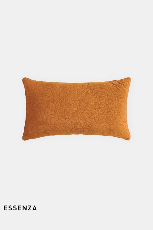 Dekorační polštářek Essenza Home Roeby skořicový