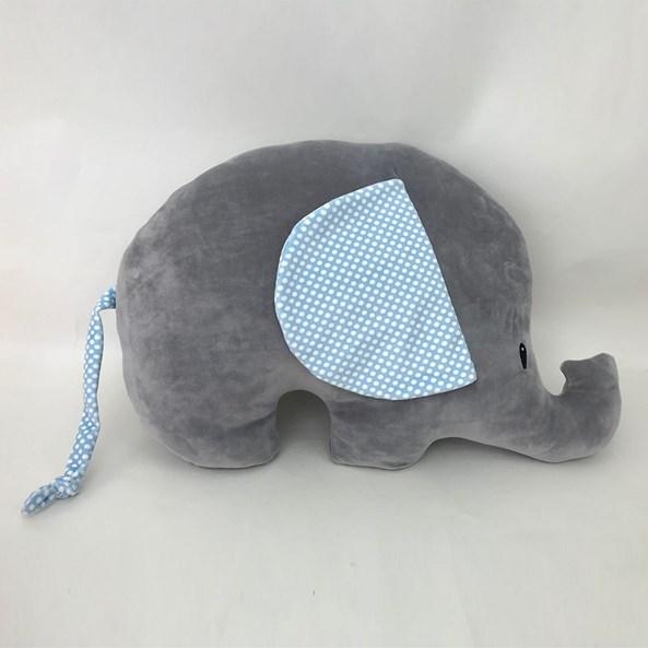 Dětský polštářek  Slon