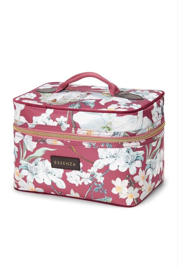 Kosmetický kufřík Essenza Home Cherry