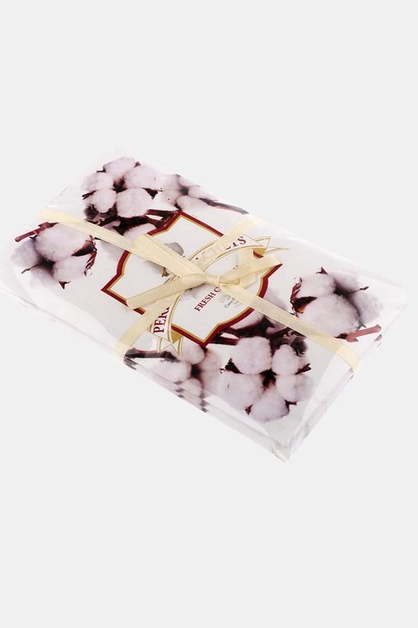 3 PACK vonných sáčků s vůní bavlny