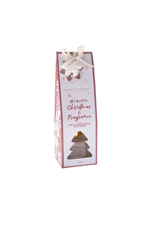 Illatos diffúzor karácsonyi illattal