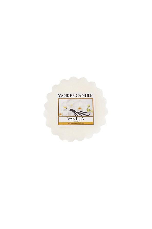Aromatyczny wosk Yankee Candle Vanilla