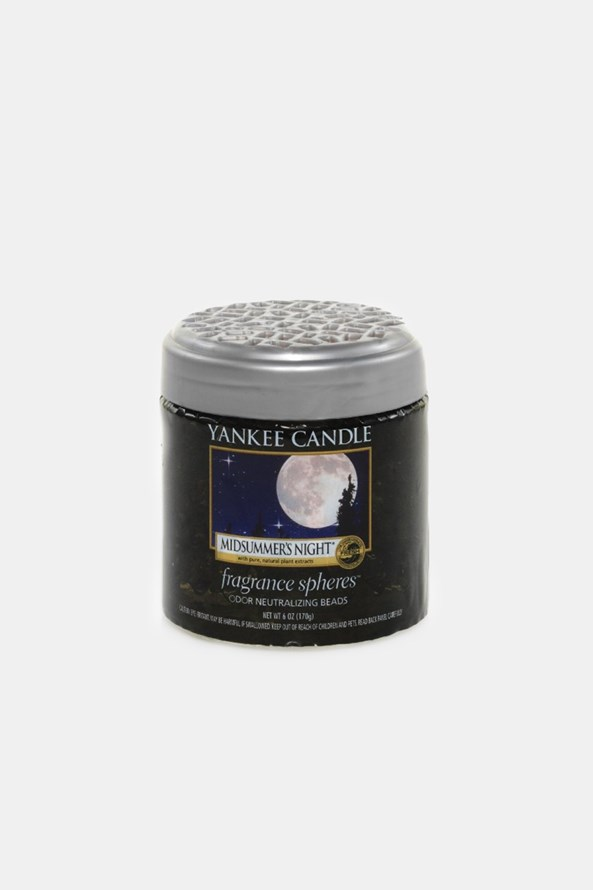 Vonné perly Yankee Candle Midsummers Night