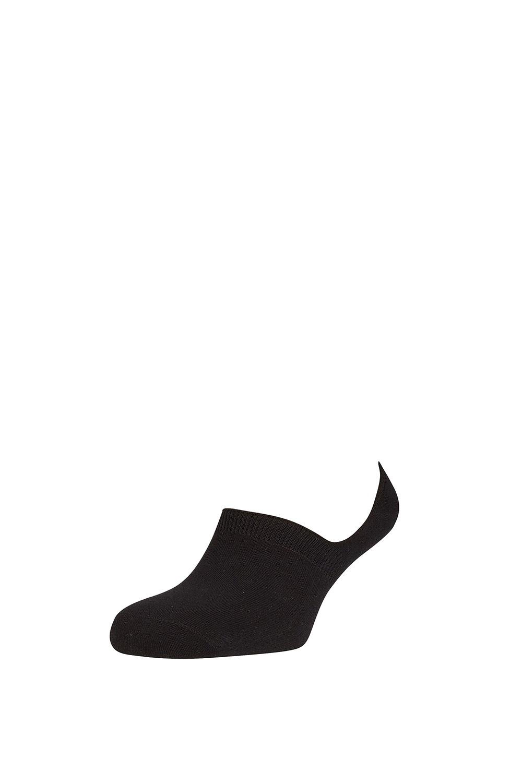 Nízké bavlněné ponožky Justo