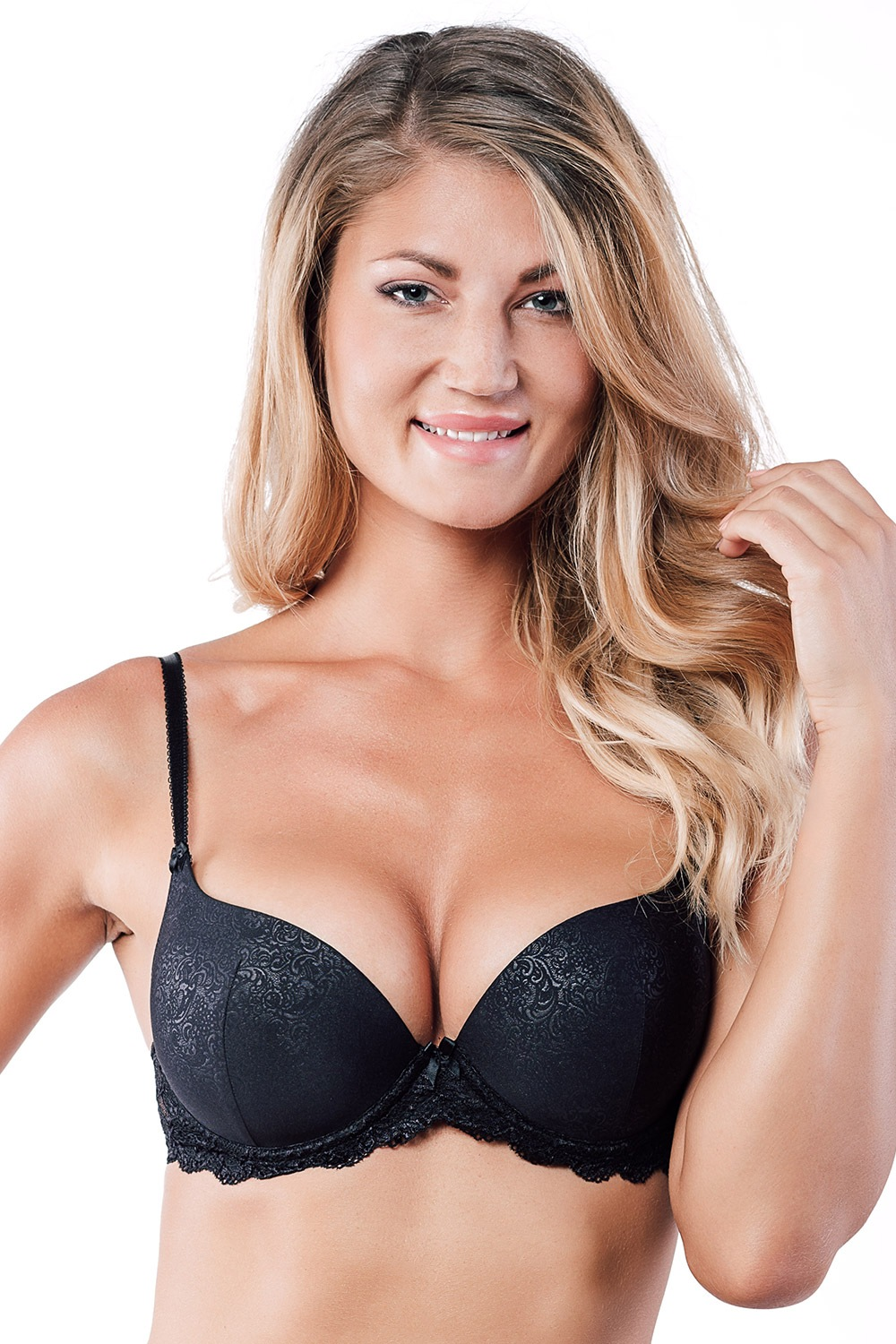 Podprsenka Arete Push-Up