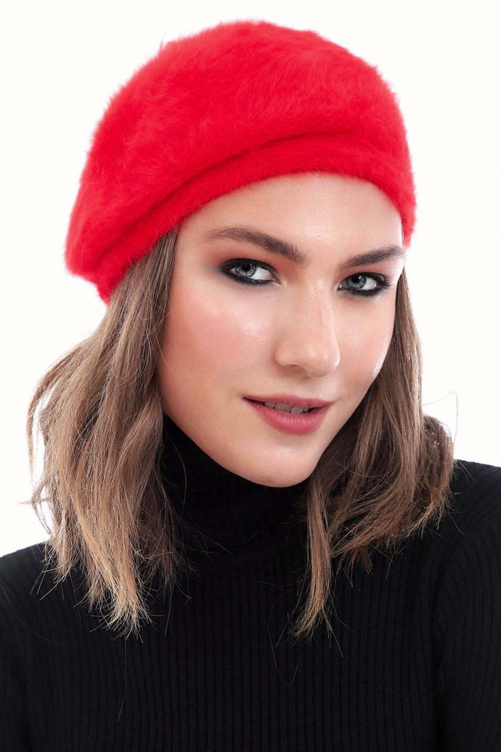 Baret Audry Red