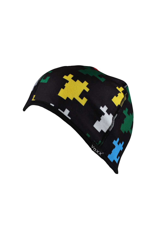 E-shop Chlapecká oboustranná čepice VOXX Minecraft