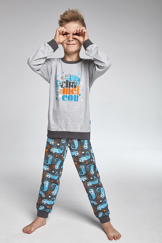 Chlapecké pyžamo Cornette Chameleon 6875880ace