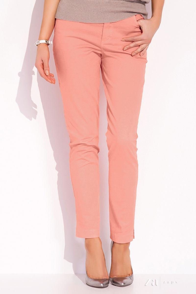Dámské luxusní kalhoty Dena 016 9df0dc0078