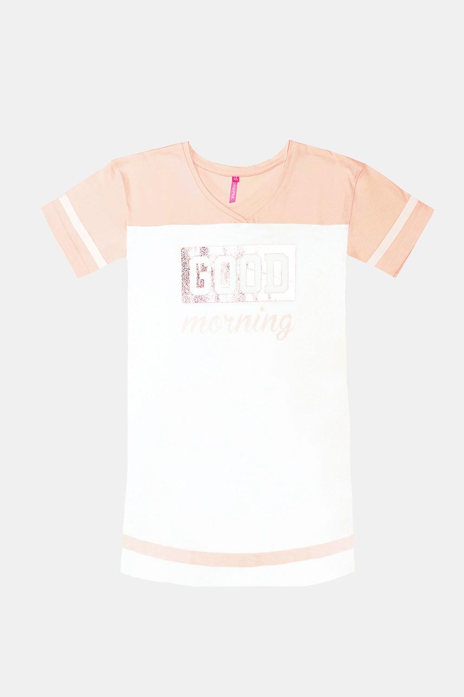 Dívčí noční košile Crew