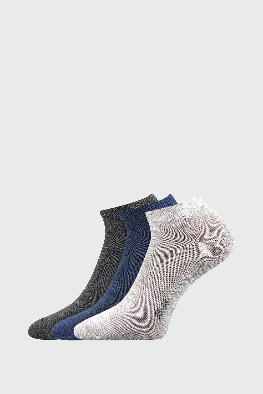 E-shop 3 PACK dámských ponožek Hoho