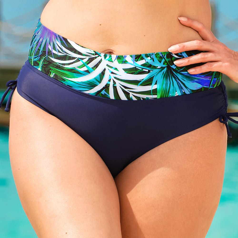 Gaia Spodní plavek Bella barevná XL