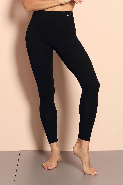 Damskie legginsy bawełniane Katia