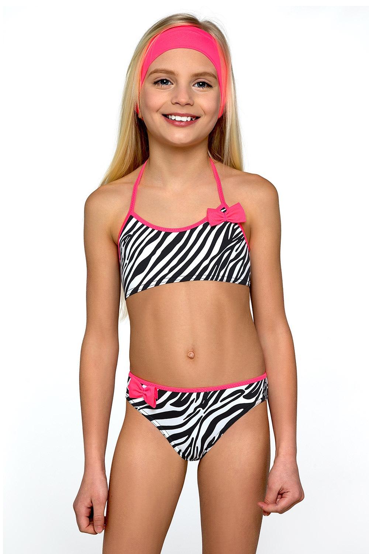 Dívčí plavky Renata 0b8dbf8ac9