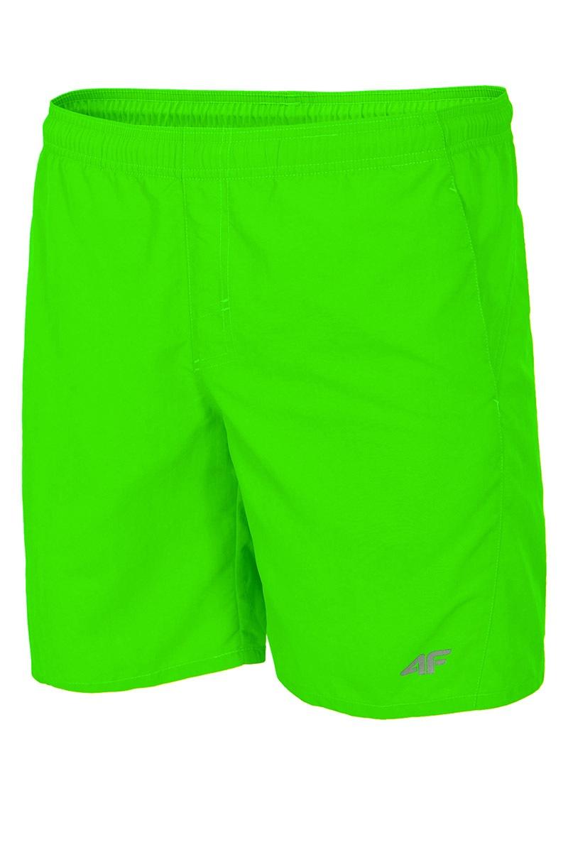 Pánské sportovní šortky 4f Green f3fad3c2ba
