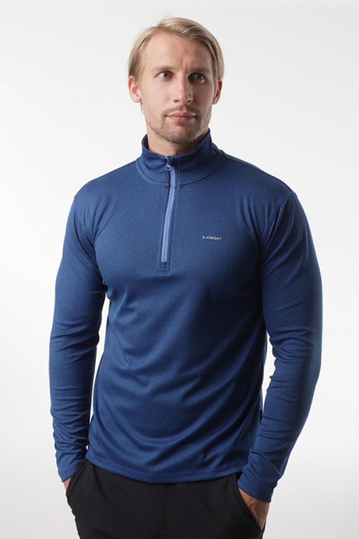 E-shop Modré funkční tričko LOAP Peter