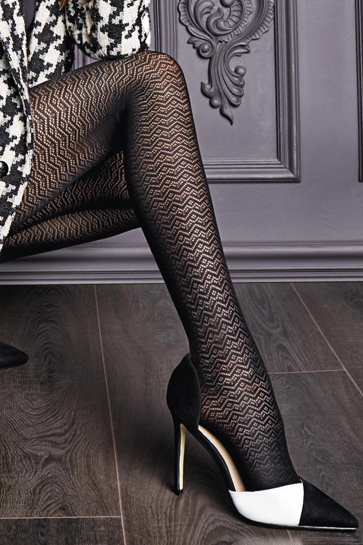 E-shop Dámské punčochové kalhoty Tiffany 80 DEN