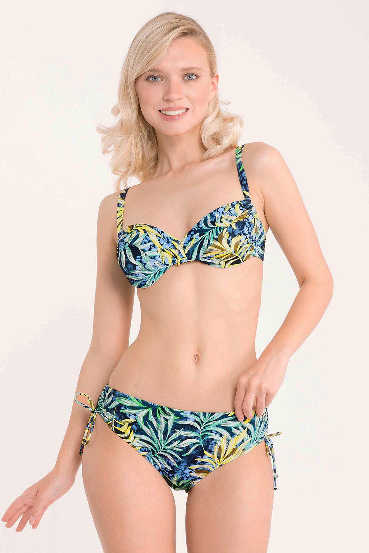 Vacanze Dámské dvoudílné plavky Melania barevná 44