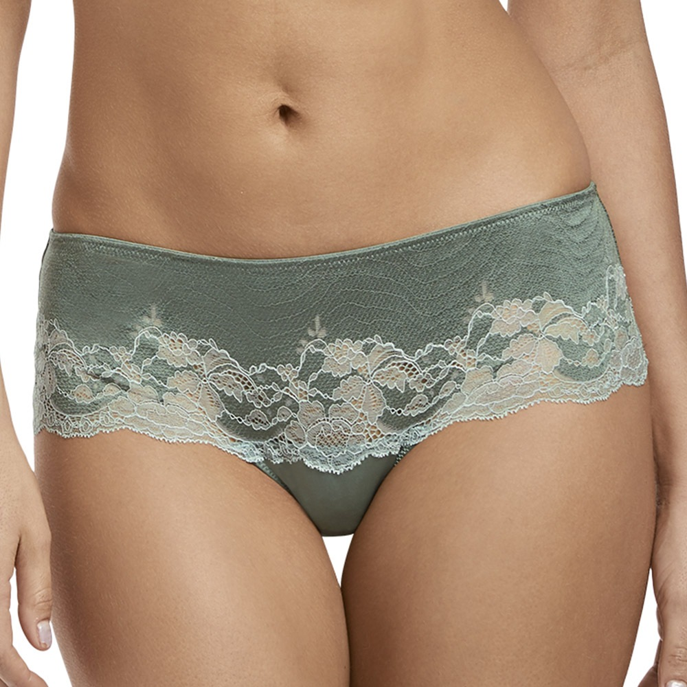 Tanga Lace Affair